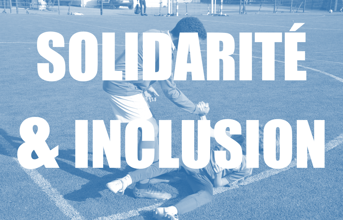 Solidarité & Inclusion